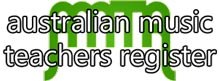 Australian Music Teachers Register